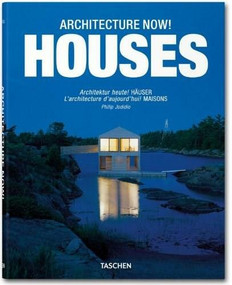 Architecture Now! Houses Vol. 1 - 9783836503747 by Philip Jodidio, 9783836503747