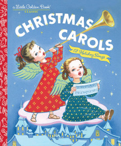 Christmas Carols by Corinne Malvern, 9781524771751