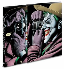 Absolute Batman: The Killing Joke (30th Anniversary Edition) by Alan Moore, Brian Bolland, 9781401284121