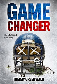 Game Changer - 9781419731433 by Tommy Greenwald, 9781419731433