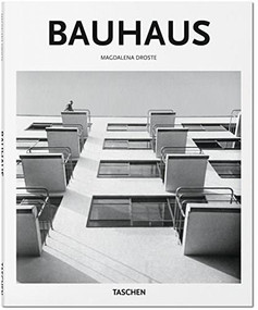 Bauhaus - 9783836560146 by Magdalena Droste, Peter Gössel, 9783836560146