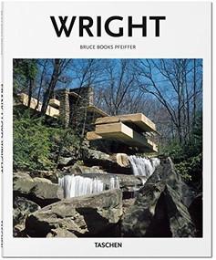 F.L. Wright by Bruce Brooks Pfeiffer, Peter Gössel, 9783836560498