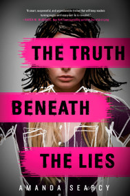 The Truth Beneath the Lies - 9781524700928 by Amanda Searcy, 9781524700928