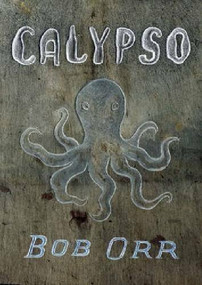 Calypso - 9781869404055 by Bob Orr, 9781869404055