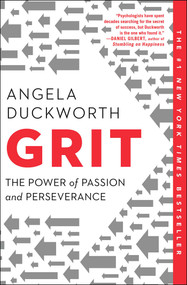 Grit (The Power of Passion and Perseverance) - 9781501111112 by Angela Duckworth, 9781501111112