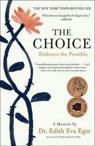 The Choice (Embrace the Possible) - 9781501130793 by Edith Eva Eger, 9781501130793