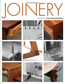 Joinery by , 9781631864483