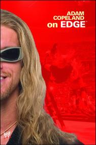 Adam Copeland On Edge by Adam Copeland, 9781416505235
