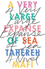 A Very Large Expanse of Sea by Tahereh Mafi, 9780062866561
