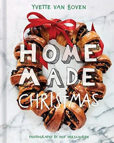 Home Made Christmas by Yvette van Boven, 9781419732386