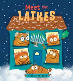 Meet the Latkes by Alan Silberberg, 9780451479129