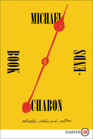 Bookends (Collected Intros and Outros) - 9780062888136 by Michael Chabon, 9780062888136