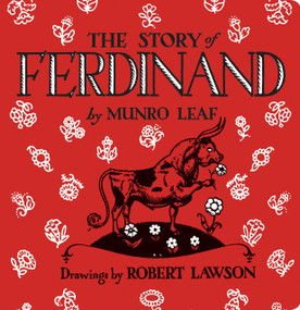 The Story of Ferdinand - 9781984835598 by Munro Leaf, Robert Lawson, 9781984835598