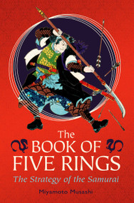 Book of Five Rings (Deluxe Slip-case Edition) by Miyamoto Musashi, Victor Harris, 9781788883214