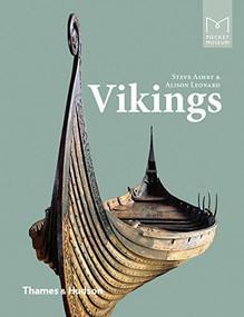 Pocket Museum: Vikings by Steven Ashby, Alison Leonard, 9780500294406