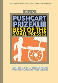 The Pushcart Prize XLIII (Best of the Small Presses 2019 Edition) by Bill Henderson, The Pushcart Prize Editors, 9781888889895