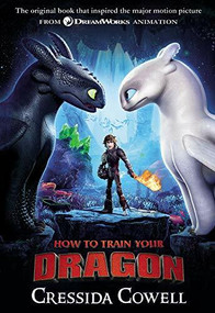 How to Train Your Dragon - 9780316531221 by Cressida Cowell, 9780316531221