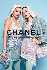Chanel: The Karl Lagerfeld Campaigns by Patrick Mauriès, Karl Lagerfeld, 9781419732843