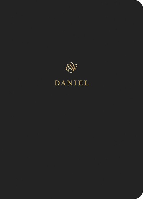 ESV Scripture Journal: Daniel (Daniel), 9781433546631