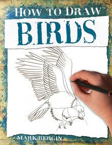 Birds - 9781912537792 by Mark Bergin, 9781912537792