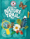 Backpack Explorer: On the Nature Trail (What Will You Find?) by Editors of Storey Publishing, 9781635861976
