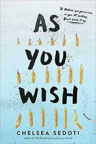 As You Wish - 9781492668060 by Chelsea Sedoti, 9781492668060