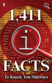 1,411 QI Facts To Knock You Sideways by John Lloyd, John Mitchinson, 9780571317776