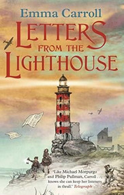 Letters from the Lighthouse by Emma Carroll, 9780571327584