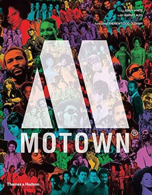 Motown (The Sound of Young America) - 9780500294857 by Adam White, Andrew Loog Oldham, Barney Ales, 9780500294857