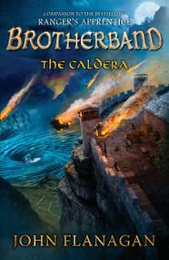 The Caldera - 9780142427293 by John Flanagan, 9780142427293