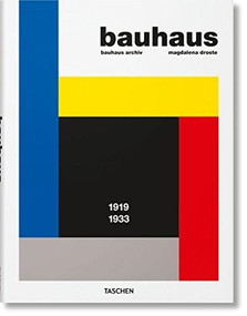Bauhaus. Updated Edition by Magdalena Droste, 9783836572828