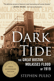 Dark Tide (The Great Boston Molasses Flood of 1919) by Stephen Puleo, 9780807078006