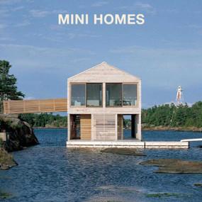 Mini Homes by Loft Publications, 9781510704541