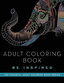 Adult Coloring Book: Be Inspired by Adult Coloring Books, 9781510711181