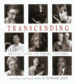 Transcending (Reflections Of Crime Victims) by Howard Zehr, 9781561483372