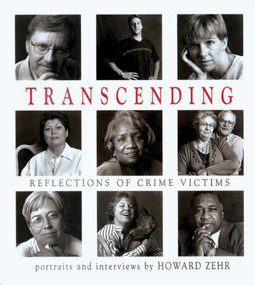 Transcending (Reflections Of Crime Victims) - 9781561483334 by Howard Zehr, 9781561483334