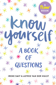Know Yourself (A Book of Questions) (Miniature Edition) by Irene Smit, Astrid van der Hulst, Editors of Flow magazine, 9781523506354
