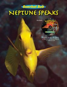 Neptune Speaks by Robert Wintner, 9781620872949