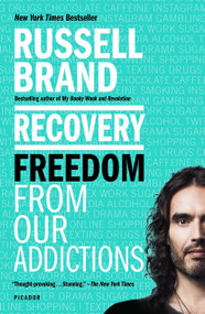 Recovery (Freedom from Our Addictions) - 9781250182456 by Russell Brand, 9781250182456