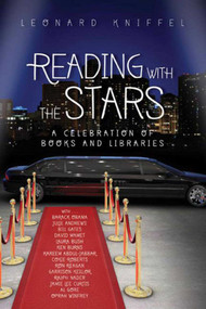 Reading with the Stars (A Celebration of Books and Libraries) - 9781626365490 by Leonard Kniffel, 9781626365490