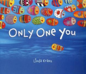 Only One You - 9781589797482 by Linda Kranz, 9781589797482