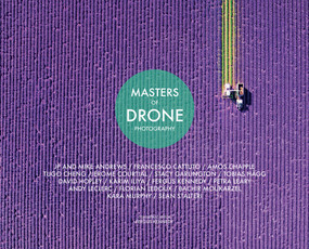 Masters of Drone Photography by Fergus Kennedy, 9781781453315