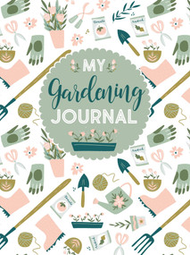 My Gardening Journal, 9781641780773
