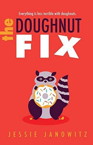 The Doughnut Fix - 9781492671480 by Jessie Janowitz, 9781492671480