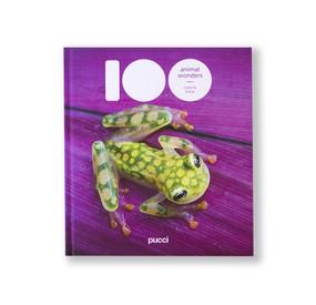 100 Animal Wonders by Jaime Gamboa, Giancarlo Pucci, Sergio Pucci, 9789930503041