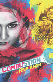 Combustion - 9781911501916 by Asif Khan, 9781911501916
