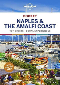 Lonely Planet Pocket Naples & the Amalfi Coast (Miniature Edition) by Cristian Bonetto, Lonely Planet, Brendan Sainsbury, 9781788681162