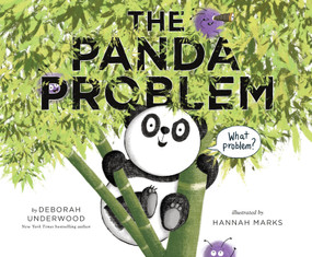 The Panda Problem by Deborah Underwood, Hannah Marks, 9780735228504
