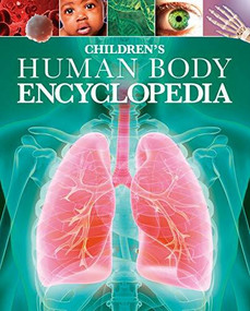 Children's Human Body Encyclopedia by Clare Hibbert, 9781788881647