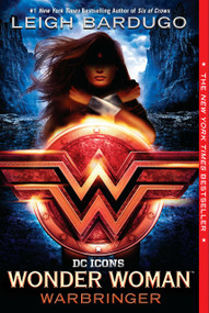 Wonder Woman: Warbringer - 9780399549762 by Leigh Bardugo, 9780399549762